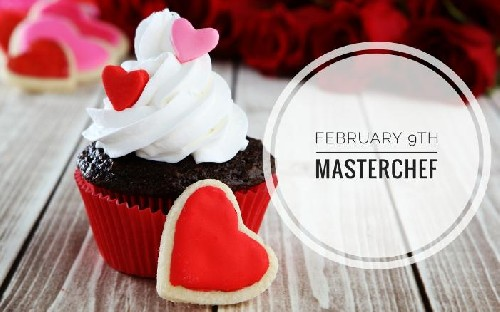 MasterChef Valentine's Day