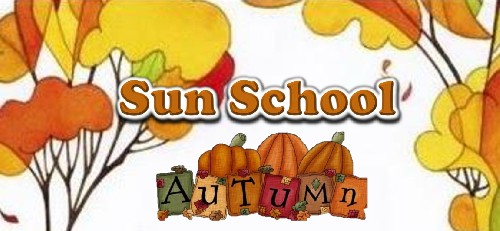 Sun School is back